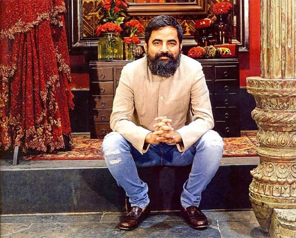 Unique And Fabulous Sabyasachi Mukherjee Biography And