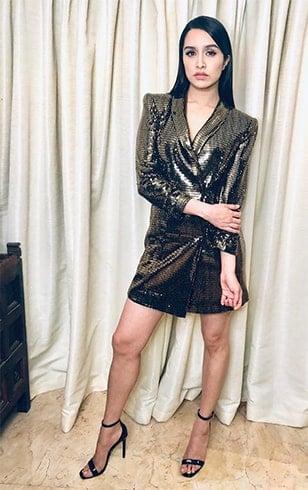 Shraddha Kapoor Zara Label