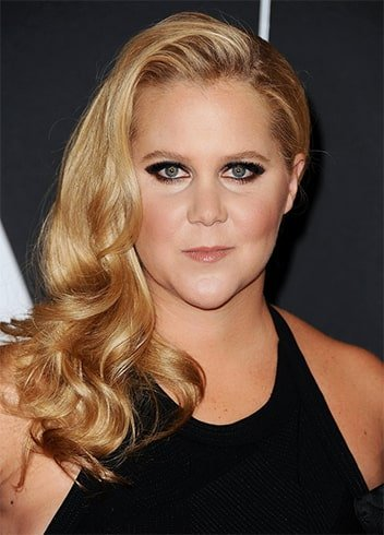 Amy Schumer Biography