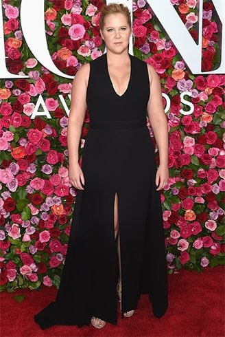 Amy Schumer Fashion Profile