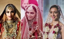 Best Indian Bridal Looks