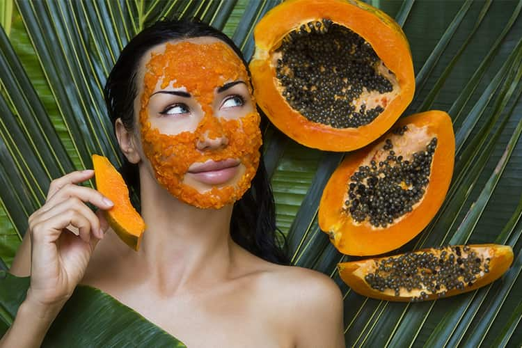 Best Papaya Face Packs