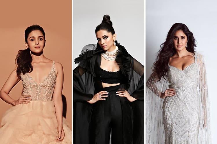 Bollywood Celebs At Star Screen Awards 2018