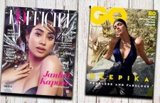 Bollywood Magazine Covers December 2018