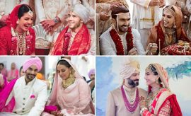 Bollywood Weddings 2018