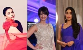 Bollywood Weekday Fashion