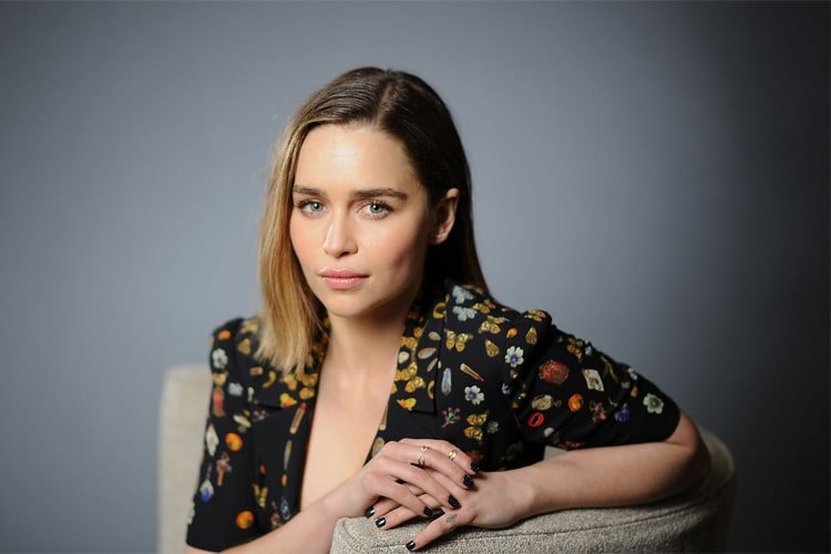Emilia Clarke Fashion Profile