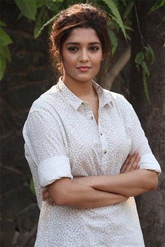 Ritika Singh Beauty