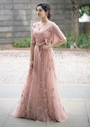 Ritika Singh Styles