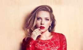 Scarlett Johansson Fashion Profile