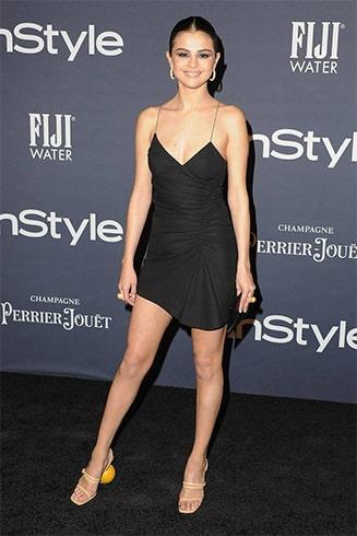 Selena Gomez Style Awards