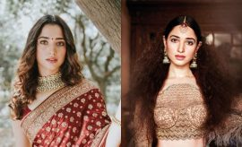 Tamannaah Bhatia Fashion Profile