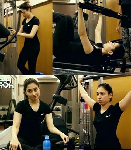 mannaah Bhatia fitness Secrets