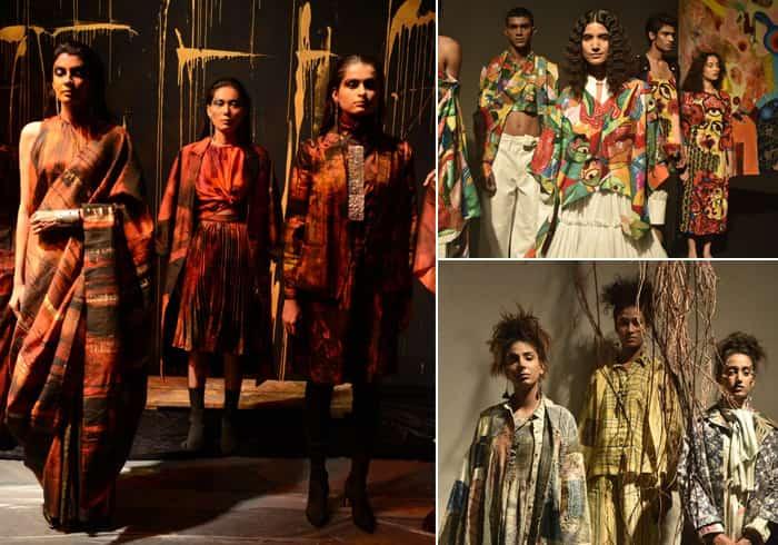 Art Meets Fashion LFWSR19