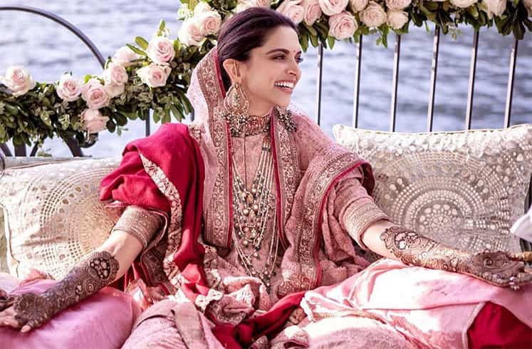Bridal Jewellery Inspiration From Top 5 Real Bollywood ...