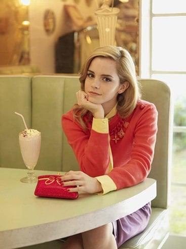 Emma Watson Diet
