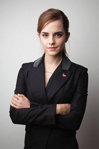 Emma Watson Makeup Tips