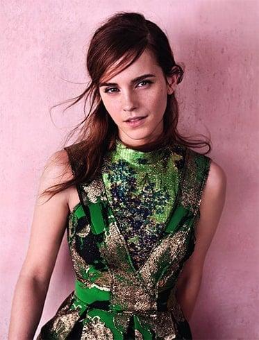 Emma Watson Personal Life