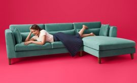 Fabulous Sofas To Furnish Your Home