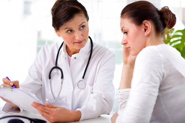 Gynecological Problems and Solutions