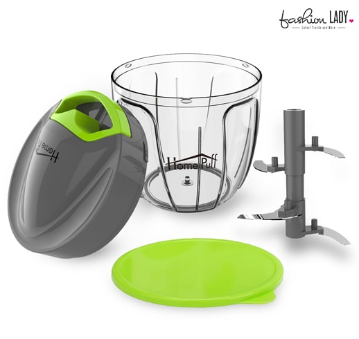 HomePuff Vegetable Chopper