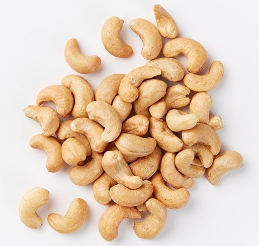 How To Add Cashew Nuts To Your Pregnancy Diet