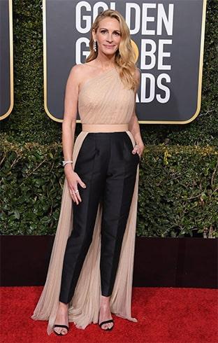 Julia RobertsGolden Globe Awards 2019