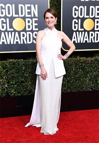 Julianne MooreGolden Globe Awards 2019