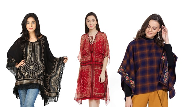 Kaftans For Winter Season