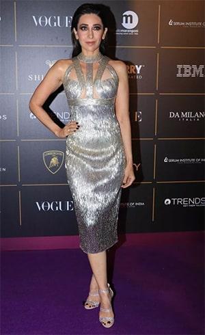 Karisma Kapoor Fashion 2018