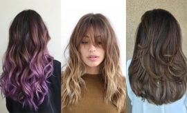Latest Layered Hairstyles