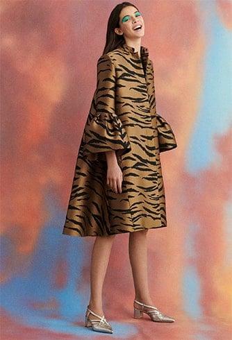 Leopard Prints Outfit