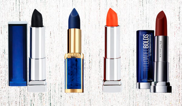 Lip Colors To Wear in Winters