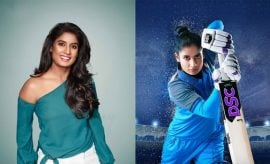 Mithali Raj Fashion Profile