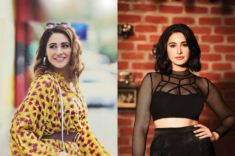 Nargis Fakhri Fashion Profile
