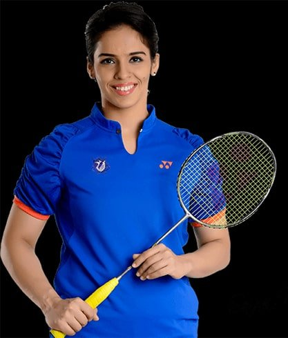 Saina Nehwal Biography