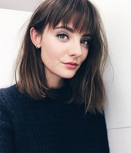 Soft Layers Hair