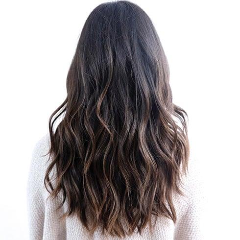 Subtle Texture Haircut
