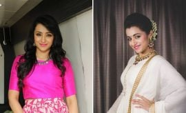 Trisha Fashion Profile
