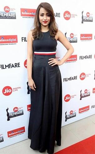 Trisha Krishnan 2019
