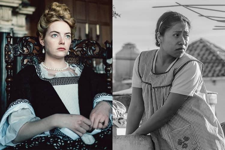 Oscar 2019 Nominees