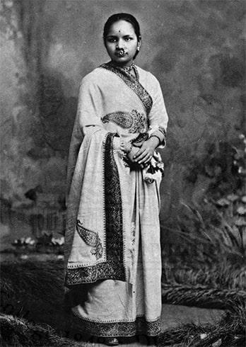 Anandibai Joshee