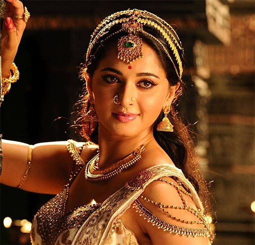 Anushka Shetty Makeup Tips