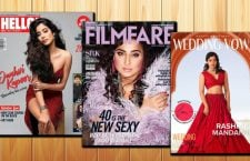 Bollywood Magazine Covers February 2019