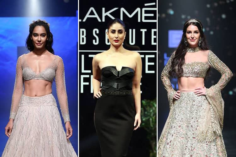 Day 5 Of Lakme Fashion Week Summer Resort 2019