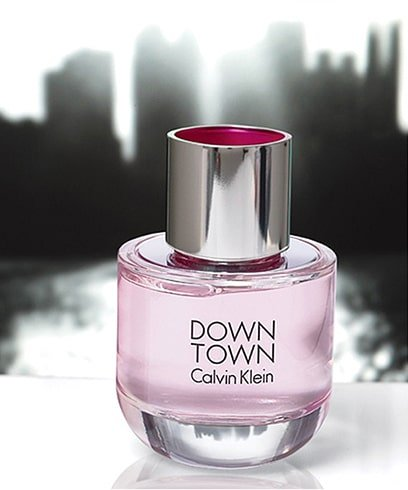 Downtown By Calvin Klein For Women