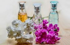 Floral Fragrances in Spring 2019