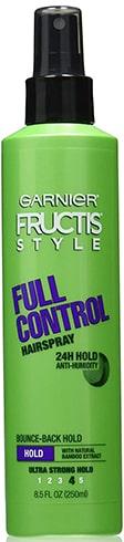 Garnier Fructis Extreme Control Anti-Humidity Hairspray