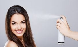 Hair Sprays For Women