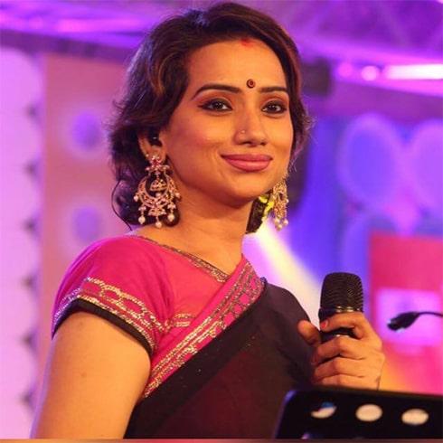 Kalpana Raghavendar Age